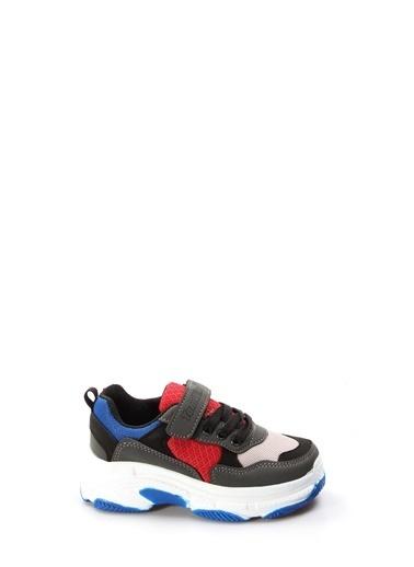 Fast Step Ayakkabı Füme
